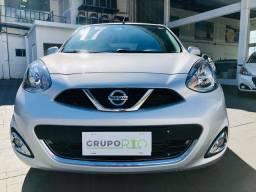 Nissan March SL 2017 km 8.285
