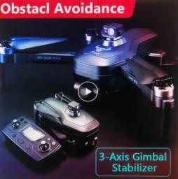 Novo Drone SG906 MAX- Agora com sensor anticolisão