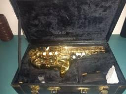 Título do anúncio: Sax sopranino