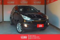 Título do anúncio: Hyundai Ix35 Gls Manual 2011 - Baixa Kilometragem!!
