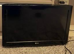 TV LCD 26 polegadas