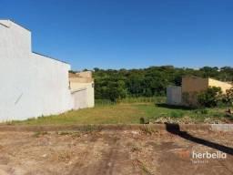 Terreno de 294 m² no Residencial São Marcos em Presidente Prudente