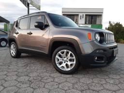 Jeep Renegade Sport 1.8 Aut. 2018