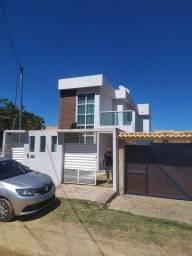GM-33- Grussaí- Belíssima  Casa Duplex- Super Moderna - Mobiliada - 250 M² -