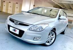 Hyundai - i30 2.0 GLS Automático 2010 com GNV