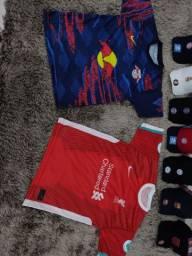 Camisetas de time diversos clubes! Seja um revendedor
