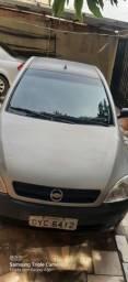 Passo automovel pick-up GM