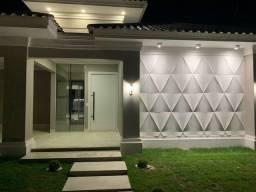 Casa de alto padrão em Lucas do Rio Verde