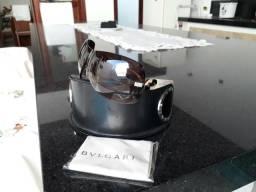 Óculos de sol feminino Bulgari