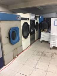Máquinas para lavanderia profissional