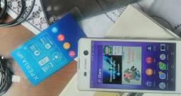Sony Xperia m5 aceito troca