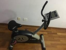 Bicicleta ergométrica - Profissional - Kikos