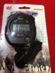 f21c473c0fdfd Cronômetro Progressivo Digital Relógio Alarme Data SportWatch
