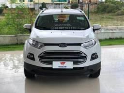 Ford Ecosport 1.6 SE AT - 2017
