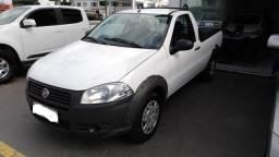 Fiat Strada 1.4 flex celeb. cs completo menos ar - 2013