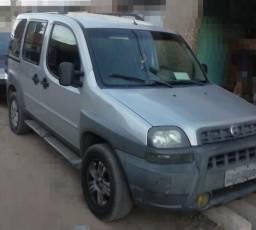 Fiat Doblo 98894-8340 Jadeilson - 2004