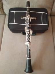Clarinete Michael WCLM45 semi-novo SIB