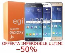 Smartphone Samsung Galaxy J5 Sm J500f Dual Sim 8gb Original Emportado