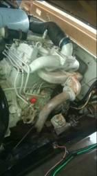 Vendo Caminhão F4000 ótimo estado! - 1986