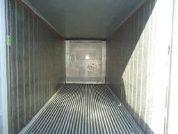 04.Câmara fria em container pra açougues, peixarias e similares (47) 99225-5737