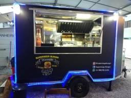 Food Truck com ponto