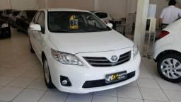 Toyota Corolla XEI Aut - 2013