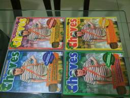 Chaves Dvds Coleção Chaves