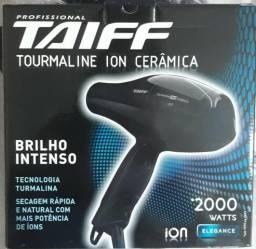Secador Taiff Tourmaline Ion Cerâmica