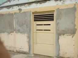 Portoes e portas