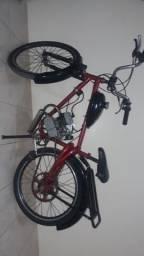 Bikelete motorizada