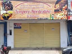 Ponto Comercial Na Avenida Ceara, Próximo ao Shopping Timbiras