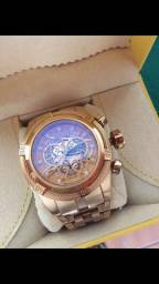Invicta gold reserve Original
