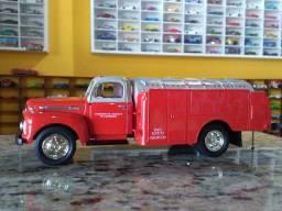 Caminhão raro Miniatura Mania de coleção Troco
