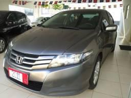 Honda City LX 1.5 Flex Automático - 2011 - 2011