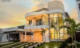 Casa 05 quartos Boulevard Lagoa, acabamento sensacional e iluminação impecável!!