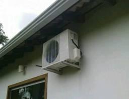 Mude seu ar condicionado de local ou agende sua manutenção