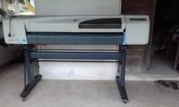 Impressora Hp510 designjet plotter