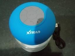Caixa Bluetooth Prova D'água