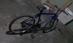 Vendo bike de marcha