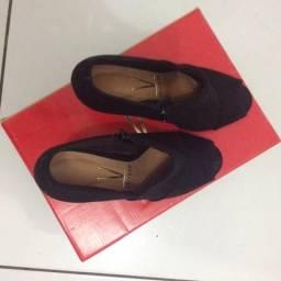 Vendo sapato número 35 vizzano