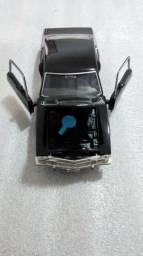 Ford Maverik 1974 Miniatura P/ Colecionadores