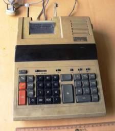 Calculadora De Mesa Dismac 121 Pv - Funcionando