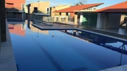 Casa condomínio 180M pronta bairro morros 680 mil
