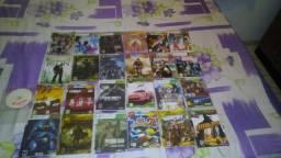 Vendo jogos Xbox 360 pirata
