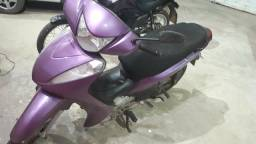 Moto Biz 125 - 2013