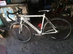 Bicicleta nova endorphine fast 10