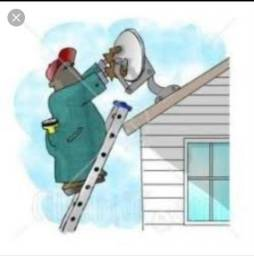 Tecnico em antenas
