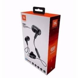 Fone de Ouvido JBL E25BT Bluetooth Preto - Nota Fiscal e Garantia