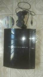 PS3 bloqueado, barato