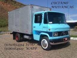 Fretes e mudanças Luciano 981164927 app